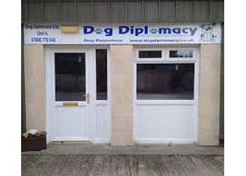 Dog Diplomacy Ltd.