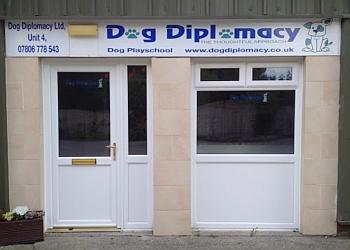 Dog Diplomacy