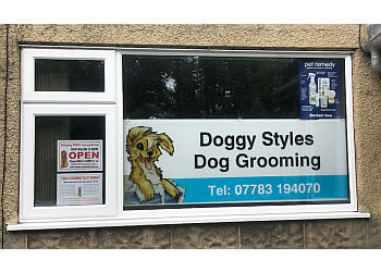Doggy Styles Dog Grooming