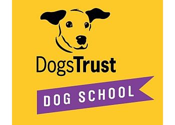 Dogs Trust Dog School