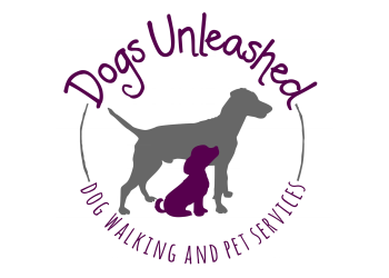 Dogs unleashed dog walking & pet services