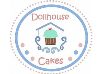 Dollhouse Cakes