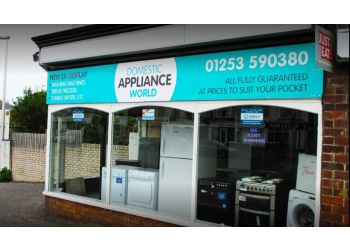 Domestic Appliance World
