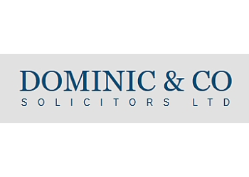 Dominic & Co Solicitors Ltd.