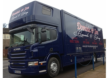 Dominic & Son Removals Storage
