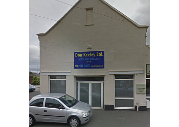 Don Keeley Ltd.