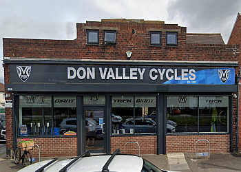 Don Valley Cycles