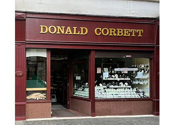 Donald Corbett Jewellers