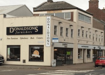 Donaldson's Furnishers
