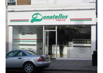 Donatellos Pizza Co.