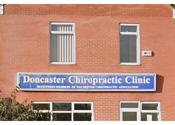 Doncaster Chiropractic Clinic