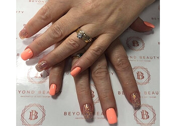 Donna Marie nails and beauty