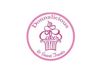 Donnalicious Cakes