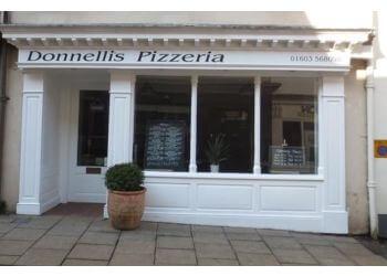 Donnelli's Pizzeria