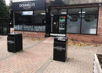 Donnellys Fish & Chips