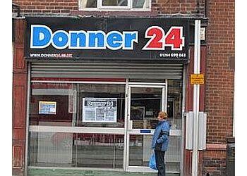 Donner 24