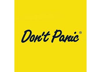 Don't Panic London