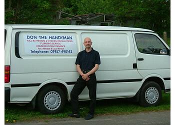 Don the Handyman