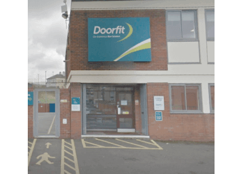 Doorfit Products Ltd.