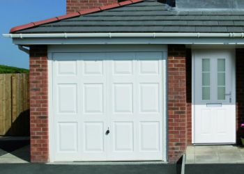 Doorman Garage Doors