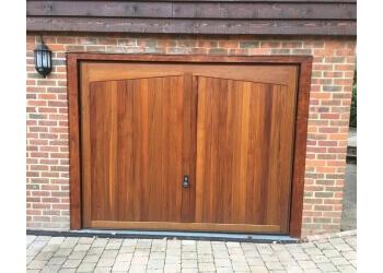 Dor-Rely Garage Doors