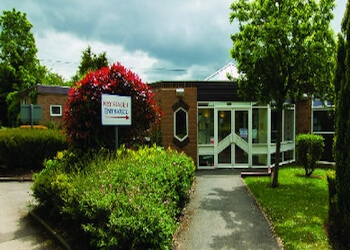 Dorridge Primary School