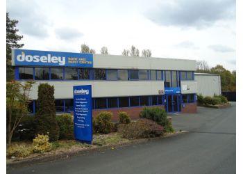 Doseley Motors Ltd.