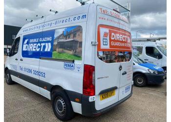 Double Glazing Direct Ltd.