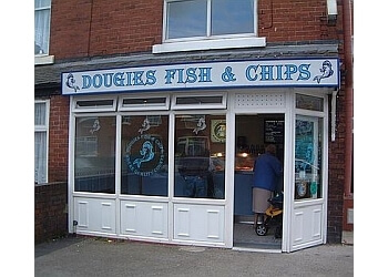 Dougies Fish & Chips