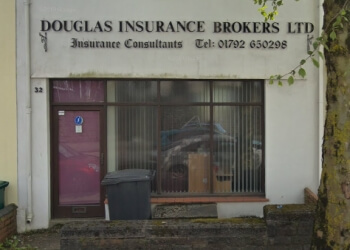 Douglas Insurance Brokers Ltd.