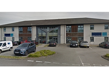 Douglas-Jones Mercer