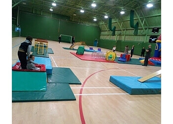 Douglas Sports Centre