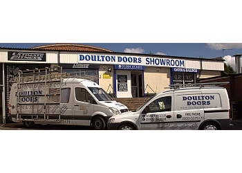 Doulton Shutter Doors