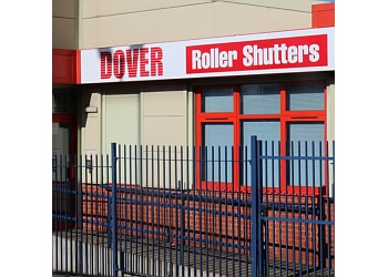 Dover Vanguard Roller Shutters Ltd.