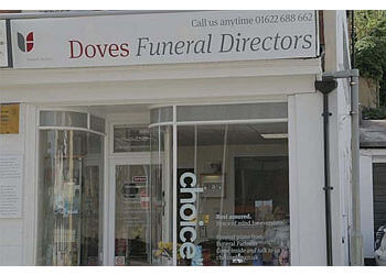 Doves Funeral Directors
