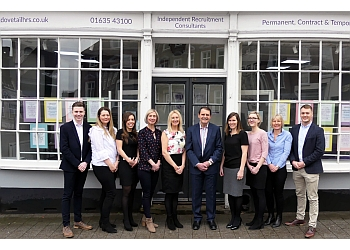 Dovetail Group Human Resource Specialists
