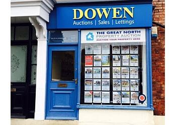 Dowen Estate & Letting Agents