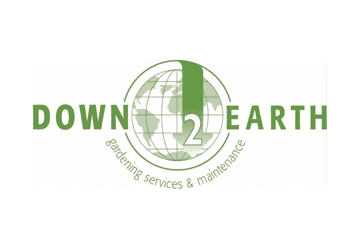 Down 2 Earth Gardening Services & Maintenance