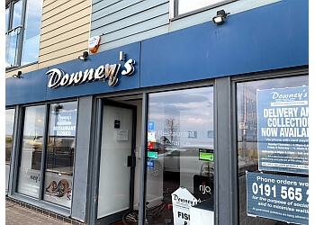 Downey's Fish & Chip Restaurant