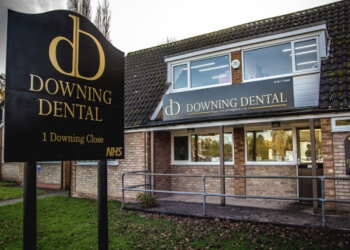 Downing Dental Group