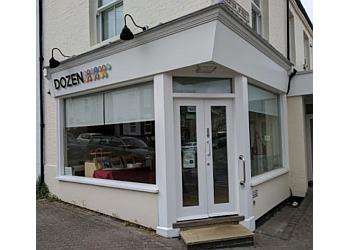 Dozen Artisan Bakery