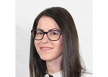 Dr Christina Adamou