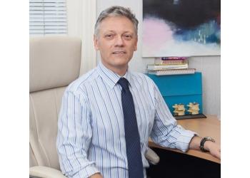 Dr. Damon Murgatroyd