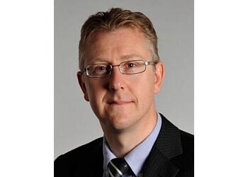 Graham Offer, BSc (hons), MBChB, FRCS, FRCS(PLAST)