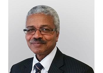 Kenneth Graham, FRCS (Plast)