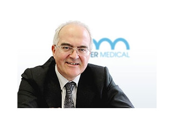 Dr. Labros Chatzis, MD, PhD, BPlast