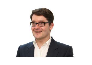 Dr. Miles Banwell PhD, FRCS(Plast)