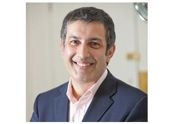 Dr. Omar Ahmed, MBBS, FRCSEd, FRCSEd(Plast)