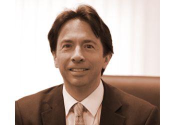 Dr. Richard Cole, MB ChB, FRCS (Ed), FRCS (Eng), FRCS (Plast)