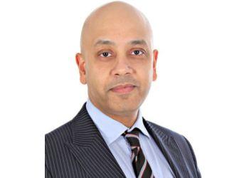 Dr. Taimur Shoaib, MB ChB, FRCSEd, DMI(RCSEd), MD, FRCS(Plast)